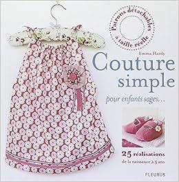 """Résultat de recherche d'images pour """"couture simple pour enfant sage"""""""