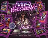 VHS Video Cover Art: 1980s to Early 1990s