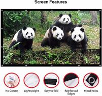 Projector-Screen-150-inch-169-HD-Foldable-Anti-Crease-Portable-Projection-Movies-Screen-for-Home-Theater-Outdoor-Indoor-Support-Double-Sided-Projection-by-P-JING