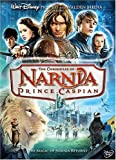 The Chronicles of Narnia Prince Caspian poster thumbnail