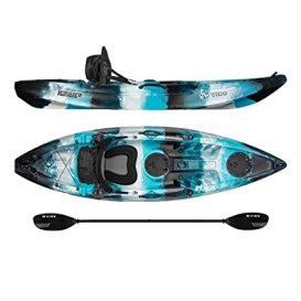 Best Fishing Kayaks for Big Guys