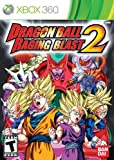 Dragon Ball: Raging Blast 2 - Xbox 360
