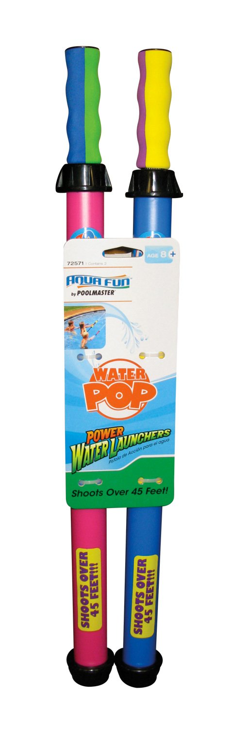 Water Pop Dual Pack Hot Shots
