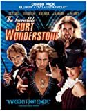 Incredible Burt Wonderstone poster thumbnail