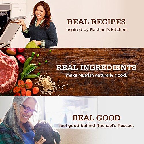 Rachael Ray Nutrish Natural Wet Dog Food 7