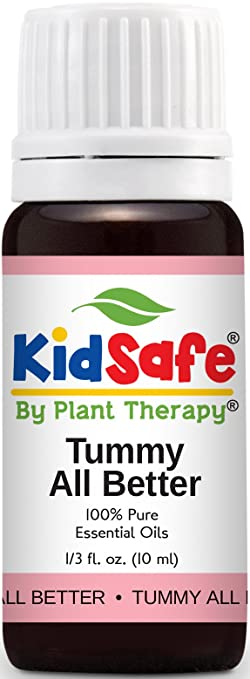 Plant Therapy Tummy Blend