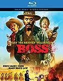 Boss [Blu-ray + DVD]