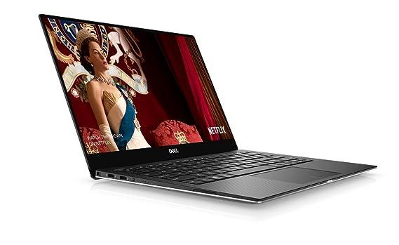 "2018 Dell XPS 13 9370 Laptop - 13.3"" Touchscreen InfinityEdge 4K UHD (3840x2160), 8th Gen Intel Quad-Core i7-8550U, 512GB PCIe SSD, 16GB RAM, Thunderbolt 3, Backlit Keys, Windows 10 review"