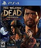 Walking Dead: Telltale Series a New Frontier - PlayStation 4 Standard Edition