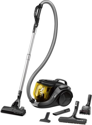 Rowenta Cyclonic Vacuum Cleaner - Reviews