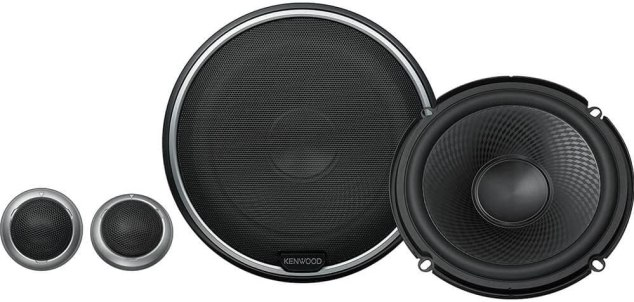 best 6.5 coaxial speakers for bass