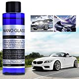 Anti-scratch Car Polish Care Liquid Ceramic Glass Coat Auto Glasscoat Paint Protective Foil Super Hydrophobic Coating (1 PCS)