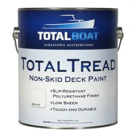 TotalBoat TotalTread Deck Paint