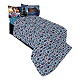 Warner Bros. Batman Vs Superman World's Finest Sheet Set, Full
