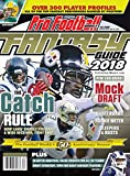 Pro Football Weekly Fantasy Football Guide