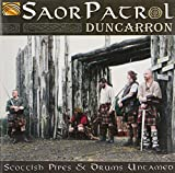Overlooking the gateway to the Scottish highlands Duncarron Fort stands proud on a hillside. Stir the clans within and feel the pounding pulse of the drums and the untamed power of the pipes… Information about the group, the music, the Clanranald Tru...