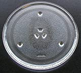 Oster Microwave Glass Turntable Plate / Tray 10'