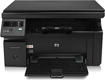 HP Laserjet Pro M1136 Multifunction Monochrome Laser Printer