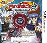BEYBLADE: Evolution Collector's Edition with Wing Pegasus - Nintendo 3DS