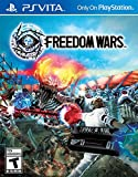 Freedom Wars - PlayStation Vita