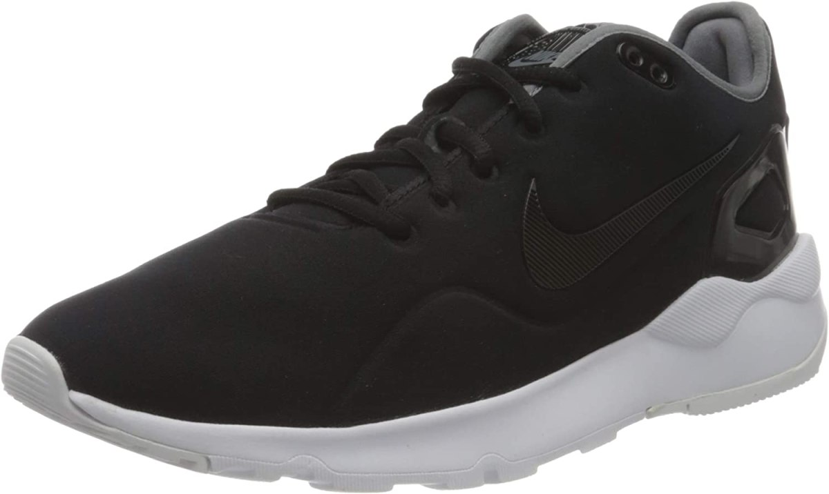 Nike Women's LD Runner Ankle-High Fabric Fashion Sneaker