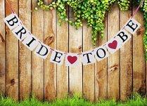 Grapelet-Banderole-de-dcoration--Bride-to-Be--pour-enterrement-de-vie-de-jeune-fille