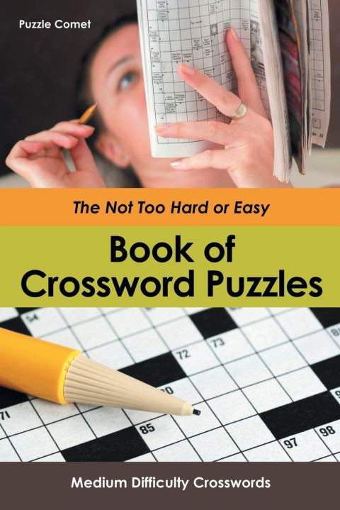 A Book of Crossword Puzzles