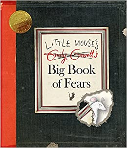 Image result for little mouse big book of fears
