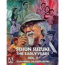 Seijun Suzuki: The Early Years. Vol. 1 Seijun Rising: The Youth Movies
