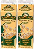 Mighty Pop Popcorn Salt (2 pack)