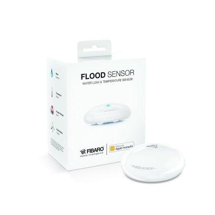 Fibaro Homekit Détecteur d'inondation