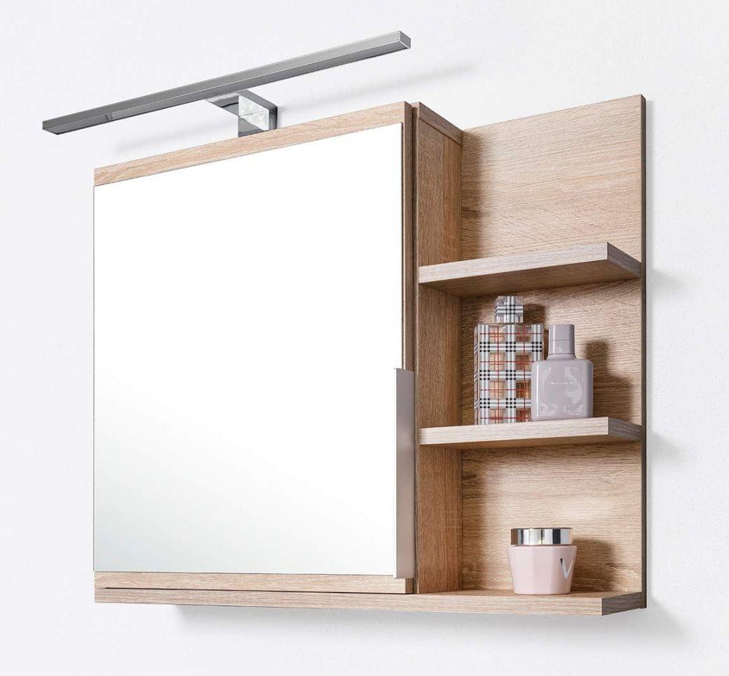 Led Miroir salle de bain pas cher - Eclairage  Luminaire Led -