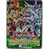 Konami Yu-Gi-Oh Zexal Collection Tin