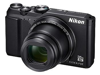 Nikon A900 Digital Camera: