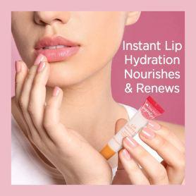 How to Lighten Dark Upper Lips