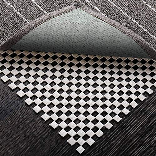 Yome Rug Pad Gripper 5'x 7' Non-Slip Extra Thick Pad for Any Hard Surface Floors