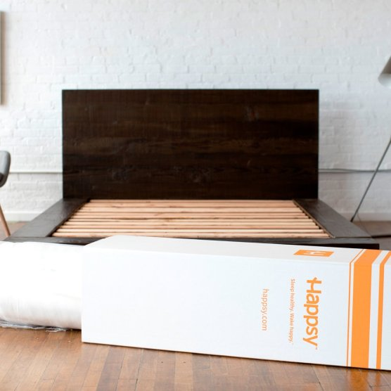 Happsy organic Mattress Review