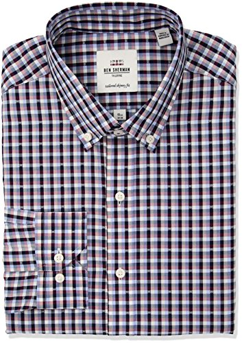 61D%2BC kWOaL Button-down Collar Skinny Fit