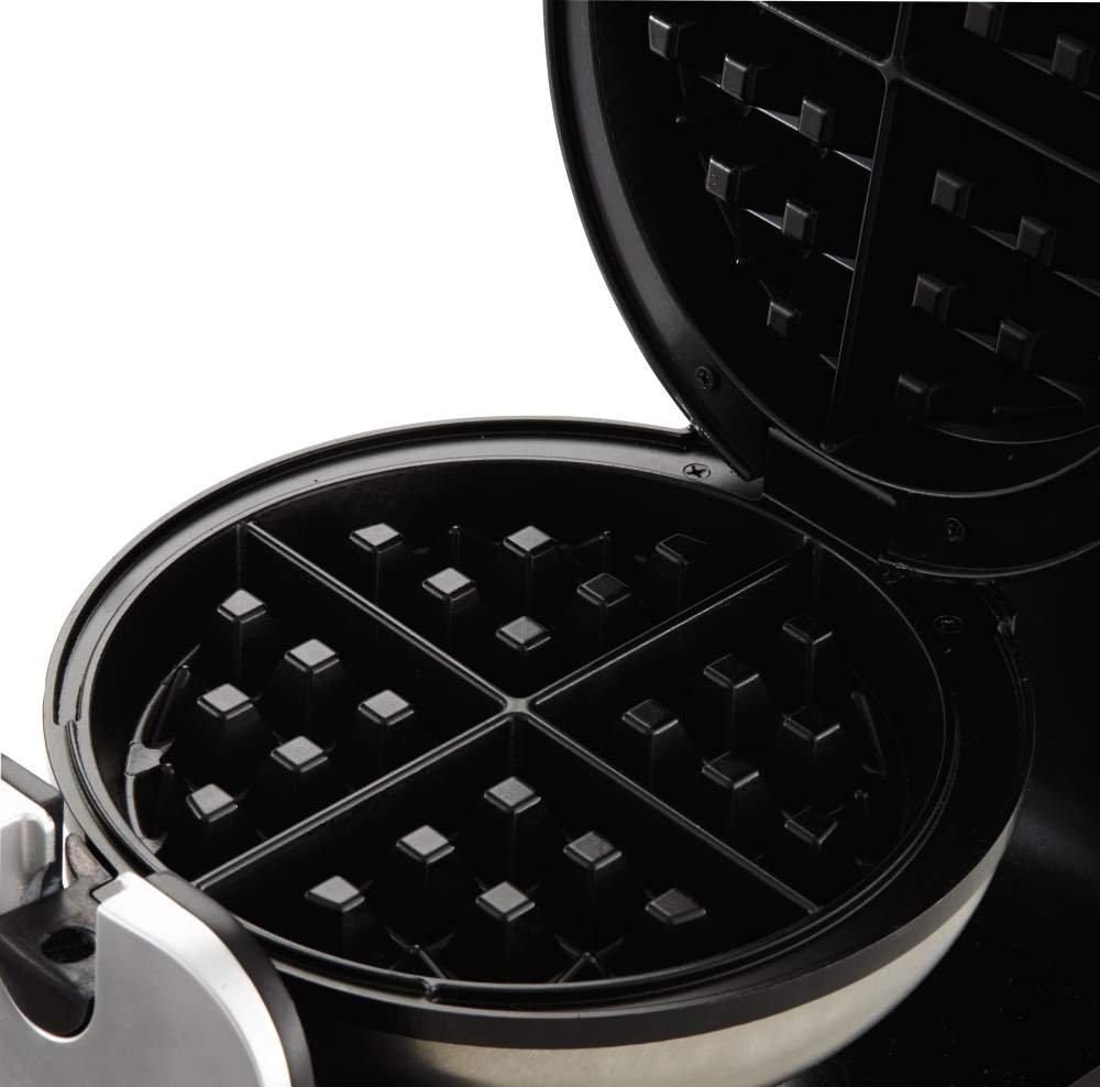 Belgian Flip Waffle Maker