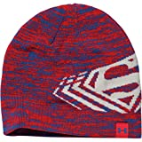 Under Armour - Under Armour Kid's Beanie - Superman - Blue - One Size