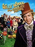 Willy Wonka & the Chocolate Factory poster thumbnail
