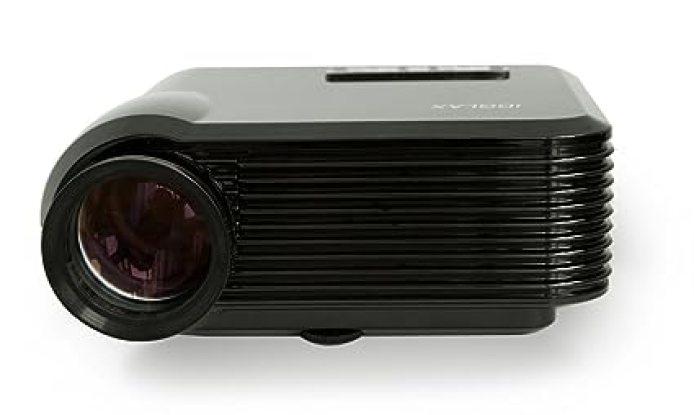 Image result for iDGLAX iDG-787W Mini Projector