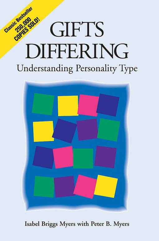 Amazon.com: Gifts Differing: Understanding Personality Type  (8601234605485): Isabel Briggs Myers, Peter B. Myers: Books