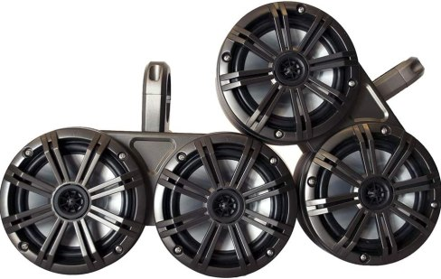 best affordable wakeboard tower speakers