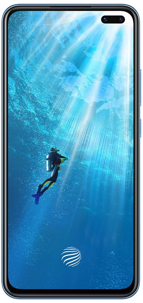 Vivo V19 (Mystic Silver, 8GB RAM, 256GB Storage) with No Cost EMI/Additional Exchange Offers