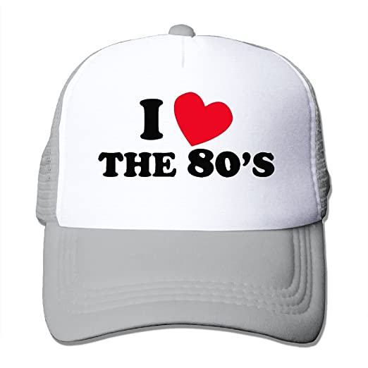 Image result for i love the 80s cap