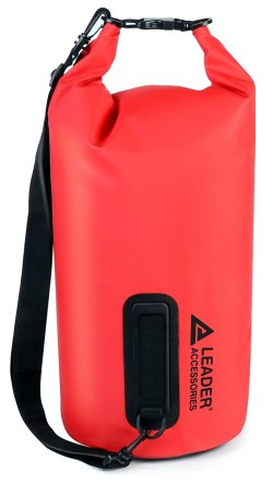 Heavy Duty Vinyl Waterproof Dry Bag