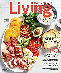 cover of Martha Stewart Living