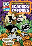 Night of the Scaredy Crows (DC Super-Pets)