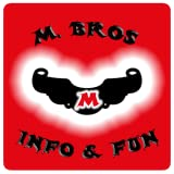M. Bros Fun & Information